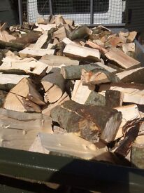 Firewood and logs