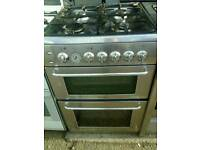 Stainless steel Gas cooker, Servis