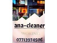 Ana -cleaner