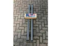 Thule Roof Bars with rapid release system