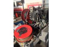 Harbin Jetting machine 4000PSI for sale at a bargain price