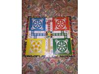 Ludo Board From Pakistan