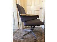 Labofa office chair by Jacob Jensen