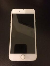 iPhone 6s 64 gb gold unlocked