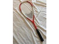Artengo 720 squash racket + ball