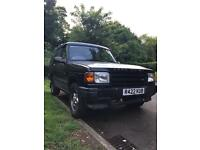 LandRover Discovery 1 300TDI