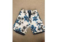 """30"""" waist Swim Board shorts"""