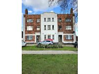 GOOD CONDITION 2 BEDROOM FLAT,FURNISHED,PARKING,15 MINS WALK TO SUDBURY HILL TUBE STATION TO LET