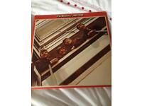 The Beatles 1962-1966 vinyl double album Apple records