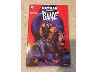 Batman Versus Bane Paperback – 2012