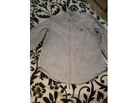 RALPH LAUREN SIZE BOYS LARGE CHEST 38""