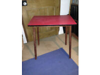 Small 60s vintage table