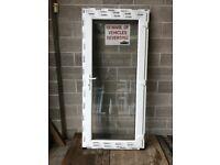 BRAND NEW PVC DOOR