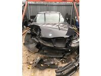BMW 3 Series 320d E93 LCI M Sport N47D20C Engine GS6-45DZ Gearbox- BREAKING FOR PARTS