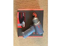 Impact wrench ingersoll-rand not snap-on