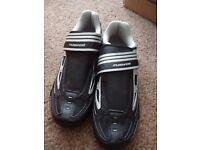 Brand new Muddyfox cycling shoes, mens size 11 (UK)