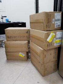 10x NEW Antminer S9i-14TH/S - In Hand w/ PSU 120/220V - Newest BITCOIN Batch