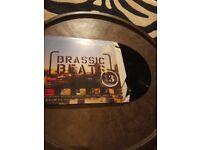 Brassic Beats Vol. 3 - UK Double 12-track Vinyl LP