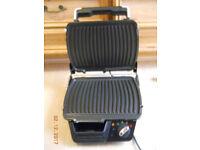 Tefal Supergrill Only 6 Months Old