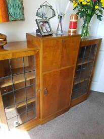 Lovely Art Deco Style Cabinet