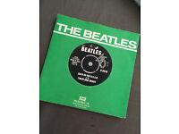 The Beatles Vinyl 45