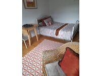 Battersea house double bedroom inclusive of bill