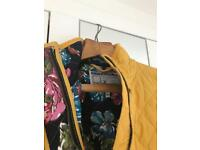 Joules padded jacket