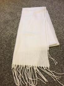 Brand new scarves £3