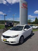 2012 Kia Forte SX CLEAR THE LOT SALES EVENT ON NOW!