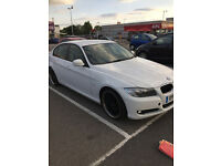 BMW 3 SERIES 320d LOW MILEAGE