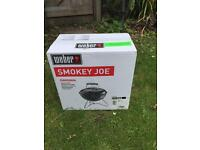 New Weber Smokey Joe Original BBQ