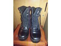 Cadet Boots