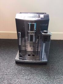DeLonghi PRIMADONNA S 7 Cups Coffee Maker - Black