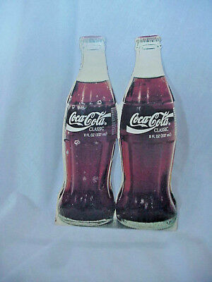 Redwood   Sun 1115   Vintage Coke Cola   Post Card   8 X 5   Pic   8 Oz  Classic