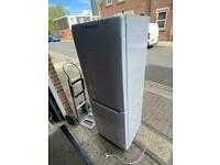 frost free fridge freezer Delivery available