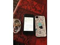 Apple iPhone 4 16GB Vodafone in excellent working order please read cheap deal