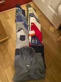 Boys age 5-6 long sleeved bundle