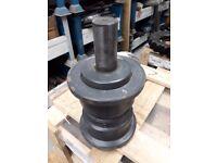 Case Top Roller J2242301