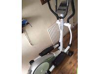 Horizon Fitness eliptical trainer