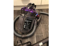 DYSON DC19T2 ANIMAL CYLINDER VACUUM CLEANER