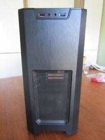 Micro ATX PC case spare/repair