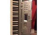 YAMAHA PSR 290 Keyboard
