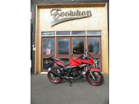 EVOLUTION MOTOR WORKS - *NEW* Lexmoto 125 ZSX-F - Learner Legal. Finance subject to status