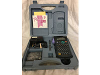 Brother P-Touch 220 Portable Label Printer