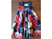 Girl dresses x3