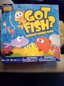 Got fish game