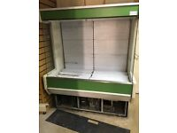 Commercial Dairy cabinet