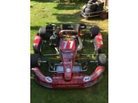 Rotax125cc
