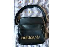 Men's Adidas side bag bundle