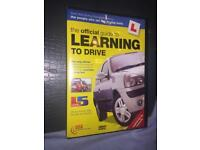 Level 5 Learning to Drive official guide - old